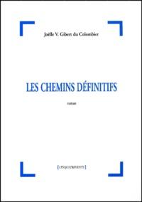 Joëlle-V Gibert du Colombier - .