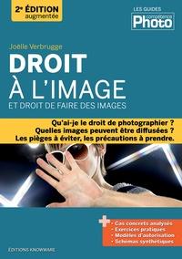 Droit à limage et droit de faire des images.pdf