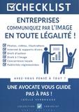 Joëlle Verbrugge - Entreprises : communiquez par l'image en toute légalité !.