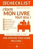 Joëlle Verbrugge - J'édite mon livre tout seul !.