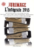 Joëlle Verbrugge - L'intégrale 2015 Jurimage.