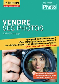 Joëlle Verbrugge - Vendre ses photos.