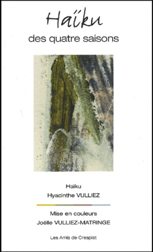 Joëlle Vulliez-Matringe et Hyacinthe Vulliez - .
