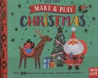 Joey Chou - Make & Play Christmas.