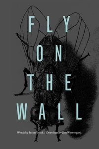 Joey Comeau - Fly on the Wall.