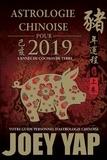 Joey Yap - Astrologie chinoise pour 2019 - L'année du Cochon de Terre.