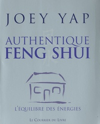 Joey Yap - Authentique feng shui.
