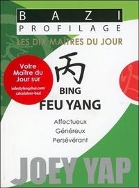 Joey Yap - Bing - Feu Yang.