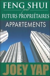 Feng shui pour futurs propriétaires : appartements - Joey Yap   Showmesound.org