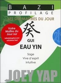 Joey Yap - Gui - Eau Yin.