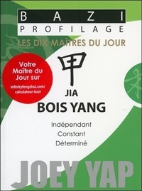 Joey Yap - Jia - Bois Yang.