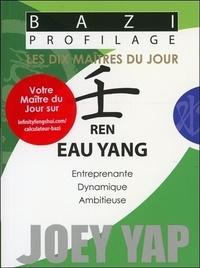 Joey Yap - Ren Eau Yang.
