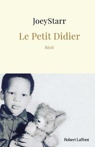 Joeystarr - Le petit Didier.