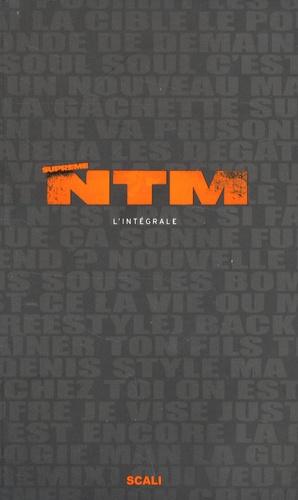 Joeystarr et Kool Shen - Suprême NTM - L'intégrale.