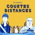 Joff Winterhart - Courtes distances.
