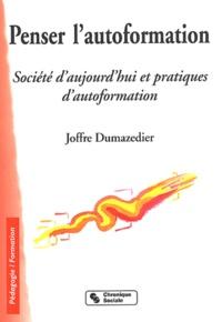 Joffre Dumazedier - .