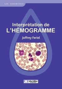 Joffrey Feriel - Interprétation de l'hémogramme.