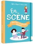 Joffrine Collignon et Barbara Belletti - En scène - Mon livre d'exploration théâtrale.
