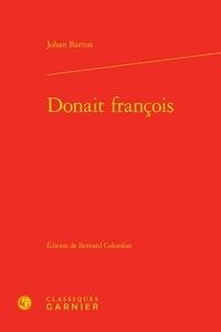 Deedr.fr Donait françois Image