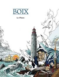Johan Boix - Le Phare.