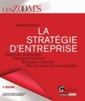 Johan Bouglet - La stratégie d'entreprise - Diagnostic stratégique, stratégies business, stratégies corporate, mise en oeuvre de ces stratégies.