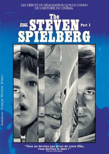 The Steven Spielberg. Part 1