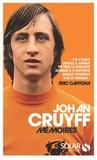 Johan Cruyff - Mémoires.