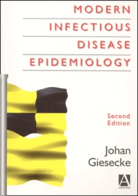 Modern Infectious Disease Epidemiology. 2nd edition.pdf