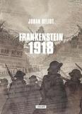 Johan Heliot - Frankenstein 1918.