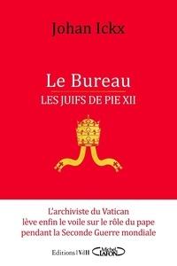 Johan Ickx et Dominique Haas - Le bureau - Les Juifs de Pie XII - Extrait.