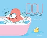 Johan Leynaud - Dou prend son bain.