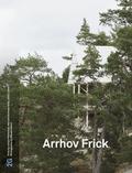 Johan Linton - 2G 77. Arrhov Frick.
