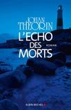 Johan Theorin - L'écho des morts.