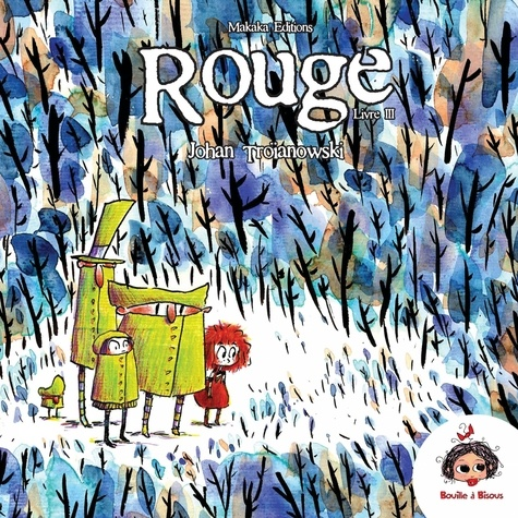 Rouge Tome 3