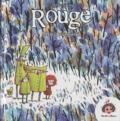 Johan Troianovski - Rouge Tome 3 : .