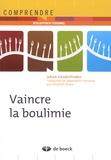 Johan Vanderlinden - Vaincre la boulimie.