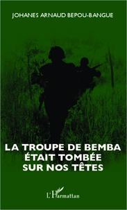 Birrascarampola.it La troupe de Bemba était tombée sur nos têtes Image