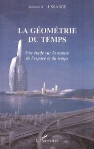 La géométrie du temps. Une étude sur la nature de lespace et du temps.pdf