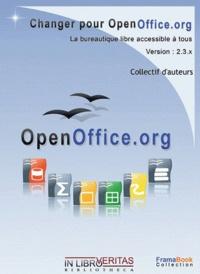 Changer pour OpenOffice.org- La bureautique accessible à tous - Johann Bulteau | Showmesound.org