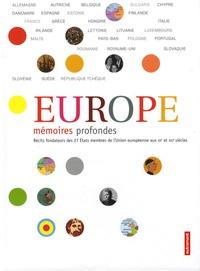 Johann Chapoutot - Europe, mémoires profondes.