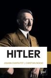 Johann Chapoutot et Christian Ingrao - Hitler.