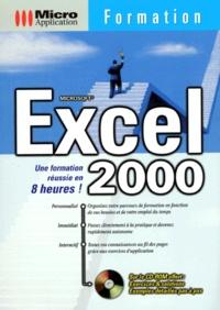 Alixetmika.fr EXCEL 2000. Avec CD-Rom Image