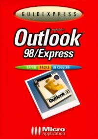 Johann-Christian Hanke - Outlook 98-Express.