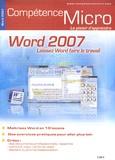 Johann-Christian Hanke - Word 2007.