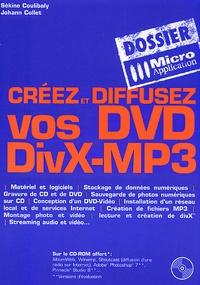 Créez et diffusez vos DVD DivX-MP3.pdf