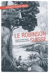 Johann David Wyss - Le Robinson suisse.