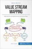 Johann Dumser et  50Minutes.fr - Gestion & Marketing  : Value Stream Mapping - Méthode de cartographie des chaînes de valeur.
