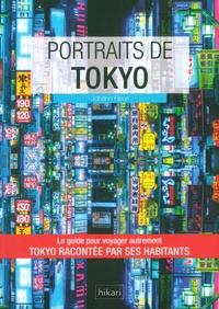 Johann Fleuri - Portraits de Tokyo.