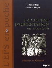 Histoiresdenlire.be La course d'orientation en situation Image