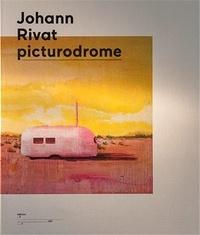 Johann Rivat et Judicaël Lavrador - Picturodrome.